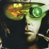 Command and Conquer: Tiberian Sun (PC) game cover art