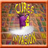 Cubes Invasion (PC) game cover art