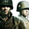 Company of Heroes (PC) game cover art