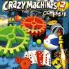 Crazy Machines 2 Complete (PC) game cover art