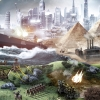 Civilization V (PC) game cover art