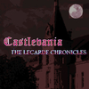 Castlevania: The LeCarde Chronicles (PC) game cover art