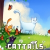 Cattails artwork