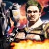 Contra: Rogue Corps artwork