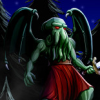 Cthulhu Saves Christmas (PC) artwork