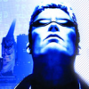 Deus Ex (PC) game cover art