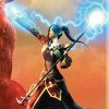 Dungeons and Dragons Online: Stormreach (PC) game cover art