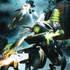Defense Grid: The Awakening (PC) game cover art