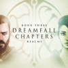 Dreamfall Chapters: Book Three - Realms (PC) game cover art