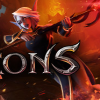 Dungeons 3 (PC) artwork