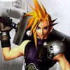 Final Fantasy VII artwork