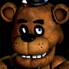 Five Nights at Freddy's (PC) game cover art