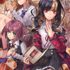 Fatal Twelve artwork