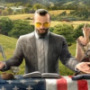 Far Cry 5 (PC) artwork