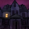 Gone Home (PC) game cover art