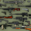Half-Life: Firearms (Miscellaneous)