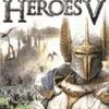 Heroes of Might and Magic V (PC) game cover art