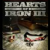 Hearts of Iron III (PC) game cover art