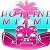 Hotline Miami (PC) game cover art