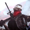 Homefront: The Revolution (PC) game cover art