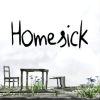 Homesick artwork