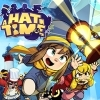 A Hat in Time (XSX) game cover art