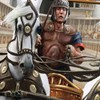 Imperium Romanum (PC) game cover art