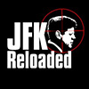 JFK Reloaded artwork