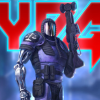 JYDGE (PC) artwork