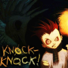 Knock Knock  (PC) game cover art
