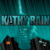 Kathy Rain (PC) game cover art
