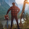Lumberjack Dynasty artwork