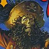 Monkey Island 2: LeChuck's Revenge (PC) game cover art
