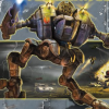 MechWarrior 4: Vengeance (PC) game cover art