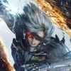Metal Gear Rising: Revengeance (PC) game cover art
