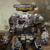 MechWarrior Online artwork