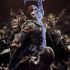 Middle-earth: Shadow of War (PC) game cover art
