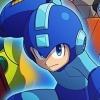 Mega Man 11 (PC) game cover art