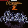 Neverwinter Nights 2: Mask of the Betrayer (PC) game cover art