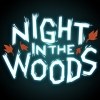Night in the Woods artwork