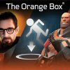 The Orange Box (PC) game cover art