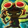 Psychonauts (PC) game cover art