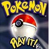 Pokemon Play It v2 (Miscellaneous)