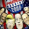 The Political Machine 2008 (PC) game cover art