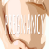 Pregnancy artwork