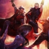 Pillars of Eternity (PC) game cover art