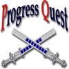 Progress Quest (PC) game cover art