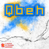 Qbeh (PC) game cover art