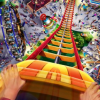 Roller Coaster Tycoon 3 (PC) game cover art