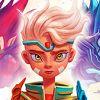 Red Goddess: Inner World (PC) game cover art